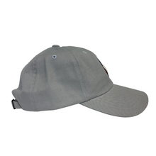Load image into Gallery viewer, High 5 Colorado Unstructured Hat (light grey)