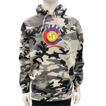 Load image into Gallery viewer, High 5 Colorado Camo Hoodie