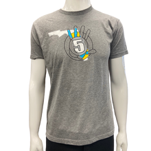 Load image into Gallery viewer, High 5 Original Florida T-shirt