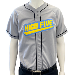 High 5 (Home) Jersey - grey