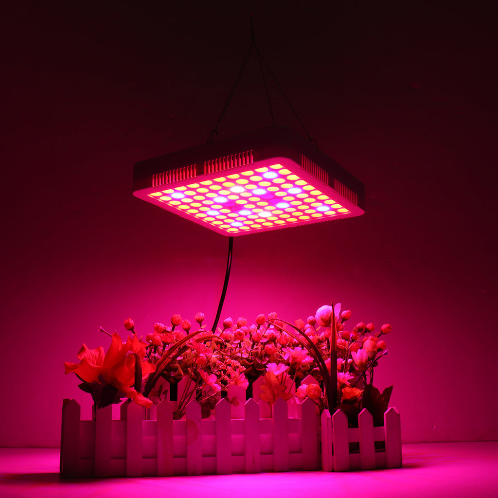 4500W LED Grow Light Hydroponic Full Spectrum Indoor Plant Flower Bloom