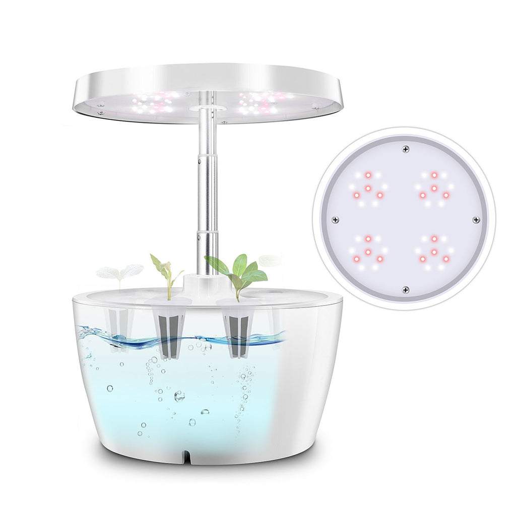 IGS-01 Indoor Plant Hydroponics Grow light Soilless Cultivation Plant Grow Light Lamp For Plant Indoor Nursery Flower Fruit Veg