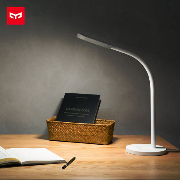 YLTD01YL 3W/ YLTD02YL 5W 60 LED Touch Dimmable Desk Lamp Smart Table Light for Home