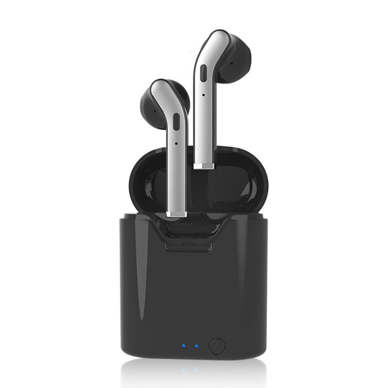 H17T Mini TWS Wireless Stereo Earbuds bluetooth 5.0 Earphone Hi-fi Sport Headphones with Charging Case for Phones