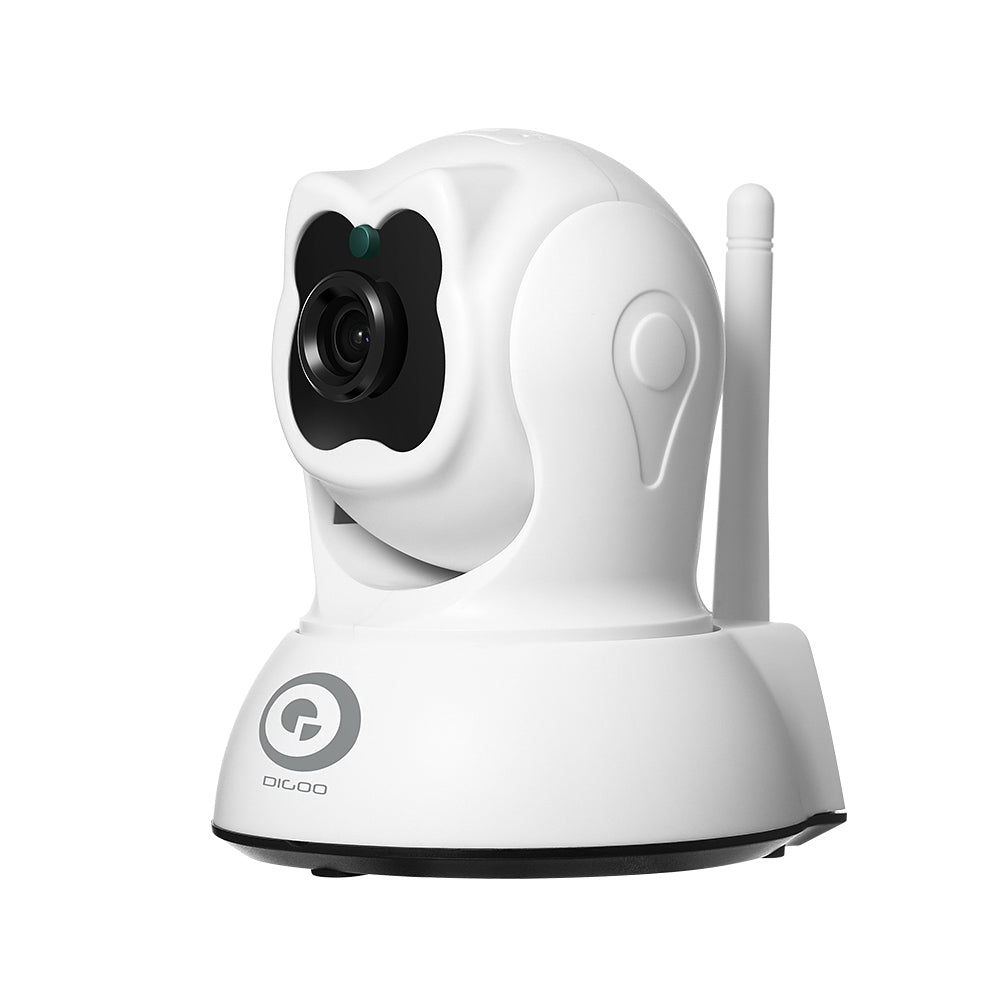 355° HD PTZ Two-way Audio Movement Detection  Smart WIFI IP Camera ONVIF TF Card & Cloud Storage Security Alarm Monitor