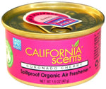 CALIFORNIA SCENTS CORONADO CHERRY AIR FRESHNER  42G