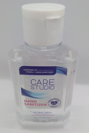 CARE STUDIO HAND SANITIZER 59.2ML