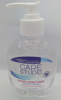 CARE STUDIO HAND SANITIZER 220ML