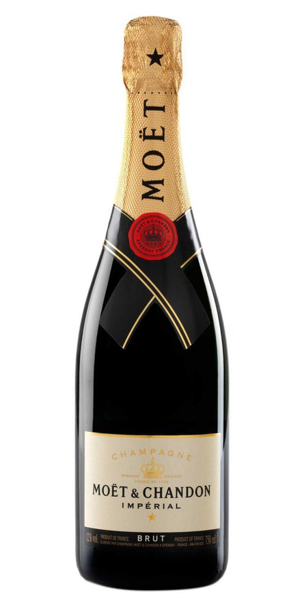 MOET AND CHANDON IMPERIAL 750ML