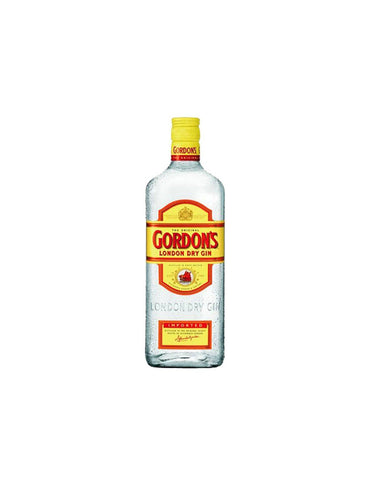 GORDON DRY GIN 70CL