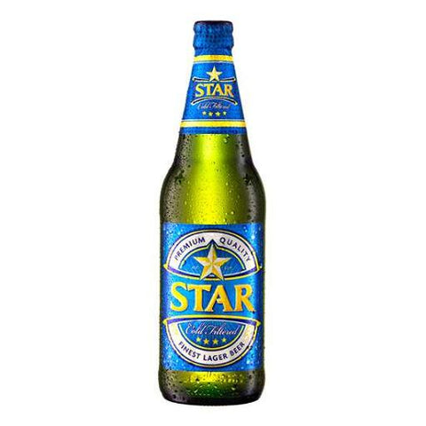 STAR PREMIUM LARGER BOTTLE 60CL
