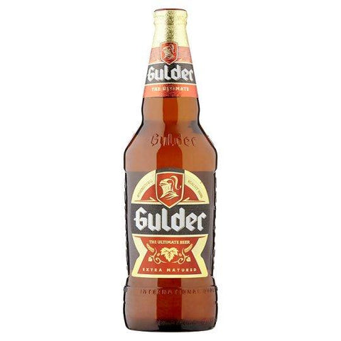 GULDER THE ULTIMATE BEER BOTTLE 60CL