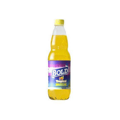 BOLD TROPICAL 60CL