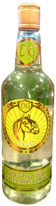 DERBY GIN- GINGER FLAVOUR 750ML