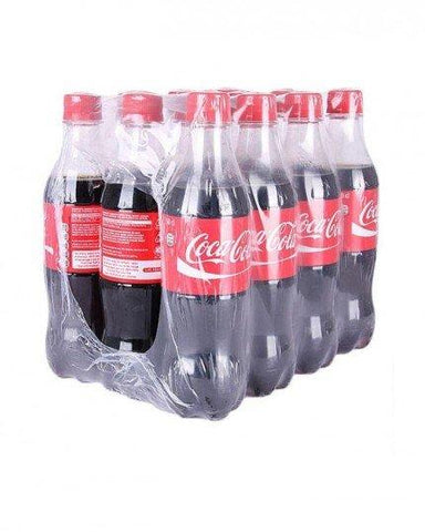 PACK COCA COLA 50CL