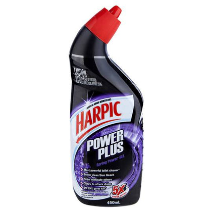 HARPIC ORIGINAL POWERPLUS 450ML