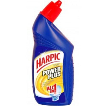 HARPIC POWERPLUS CITRUS 450ML