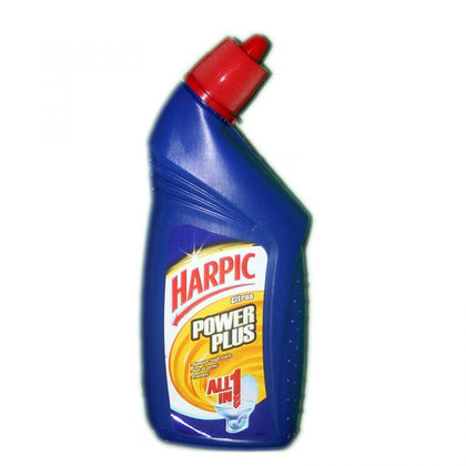 HARPIC POWERPLUS CITRUS 725ML
