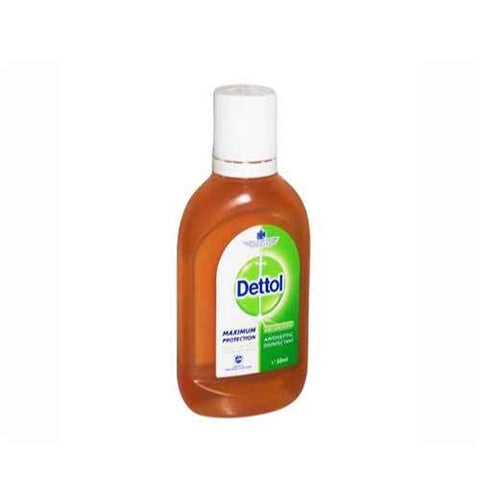 DETTOL ANTISEPTIC DISINFECTANT 75ML