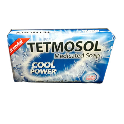 TETMOSOL COOL POWER 75G
