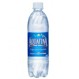 AQUAFINA WATER 75CL