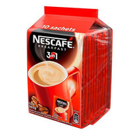 PACK NESCAFE 3 IN 1