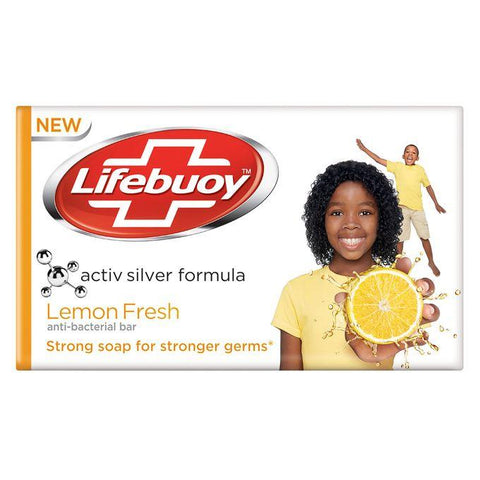LIFEBUOY LEMON FRESH 60G