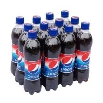 PACK PEPSI PET 50CL