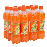 PACK  MIRINDA ORIGINAL PET 50CL