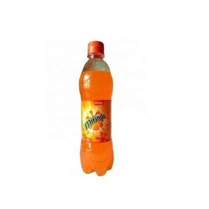 MIRINDA ORANGE PET 60CL