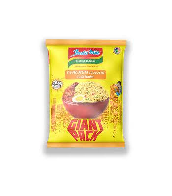INDOMIE  CHICKEN GIANT PACK 330G