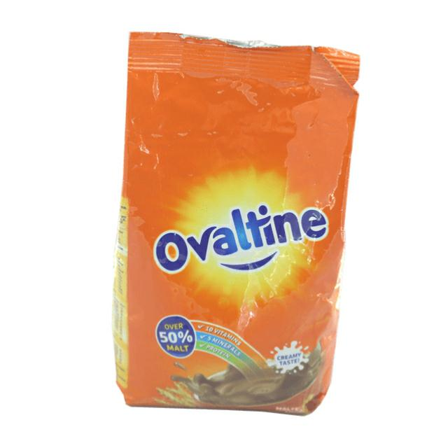 OVALTINE MALTED FOOD DRINK  POUCH 800G