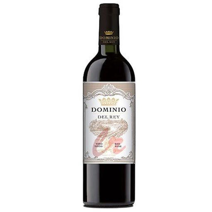 DOMINIO DEL REY RED WINE 75CL
