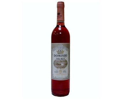 DOMINIO DEL REY ROSE WINE 75CL