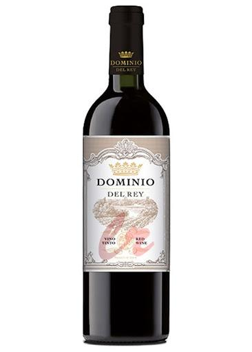 DOMINIO DEL REY SWEET RED 75CL
