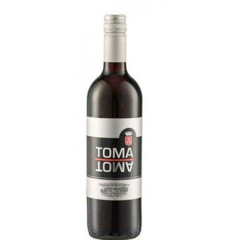 TOMA RED WINE 75CL