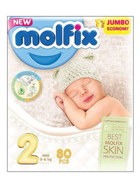 MOLFIX PANT JUMBO PACK MINI