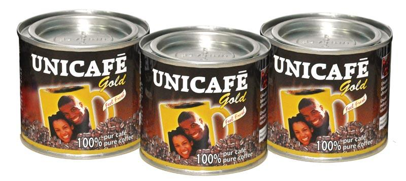 UNICAFE COFFEE 50G