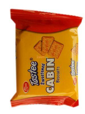 OK TASTEE SWEETENED CABIN BISCUITS 16G
