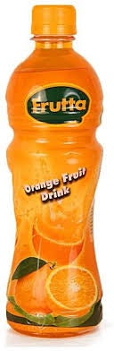 FRUTTA ORANGE DRINK 500ML