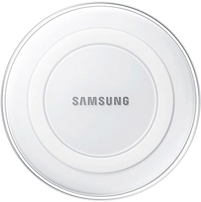 SAMSUNG WIRELESS CHARGING PAD- WHITE