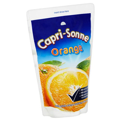 CAPRISONNE ORANGE 200ML