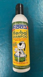 Shampoo Herbal Fido 250ml