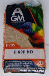 Finch Mix Allora 20kg