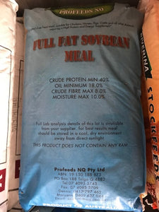 Soya Meal Full Fat 20kg