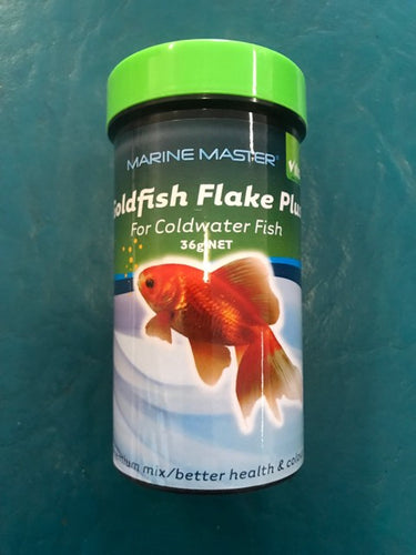 Goldfish Flakes 36g