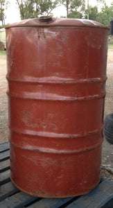 Molasses 200L New Drum
