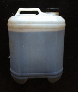 Molasses 20L Exchange Drum (If you have one of our empty drums)