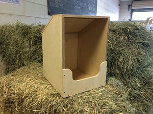 Nesting Box Single Poultry