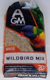 Wild Bird Mix Allora 20kg